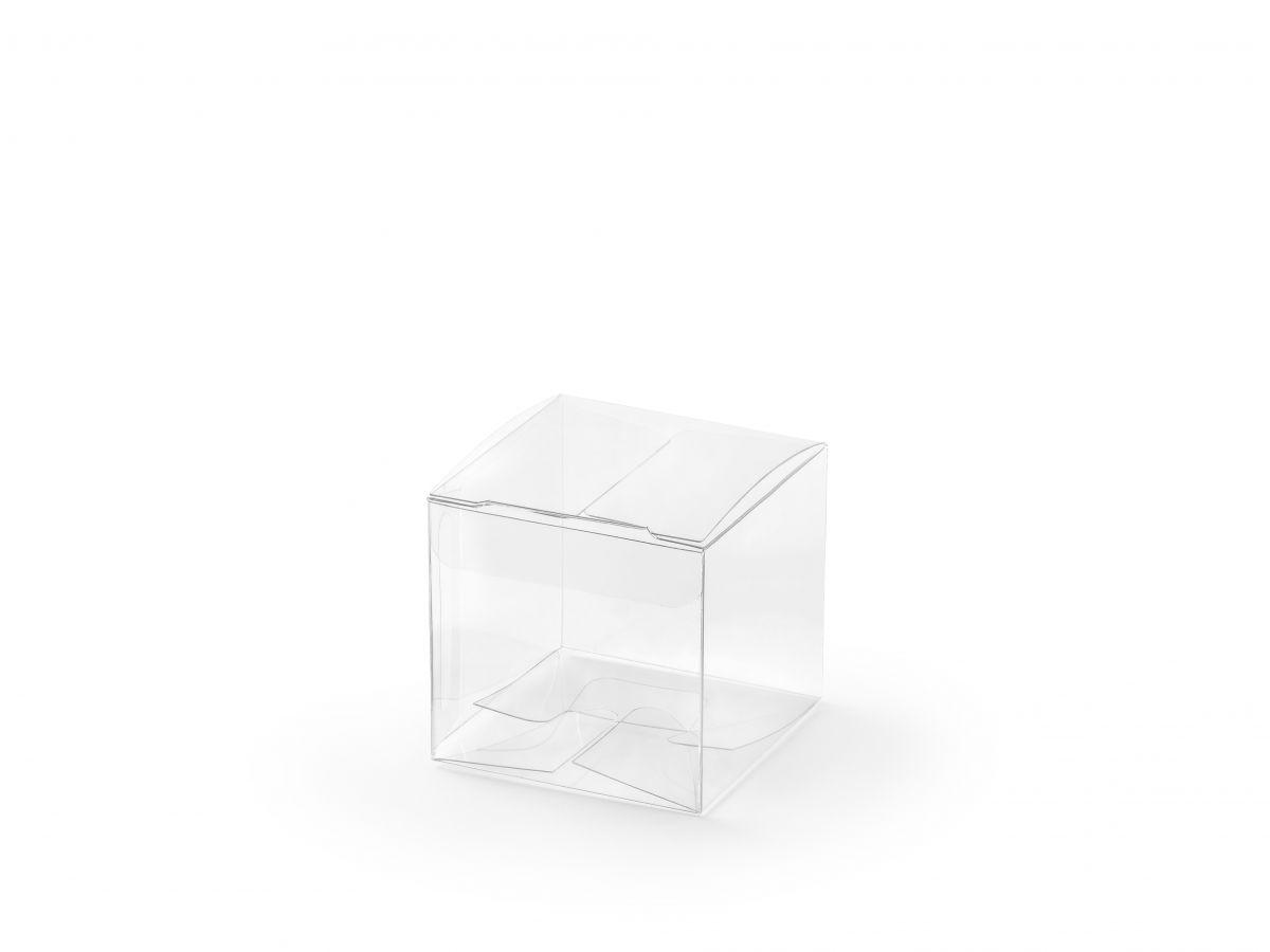 Plastová krabička - mini