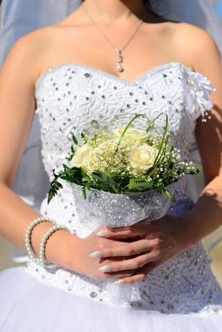 ... Svatební kytice pro nevěstu 011e2e8e5c