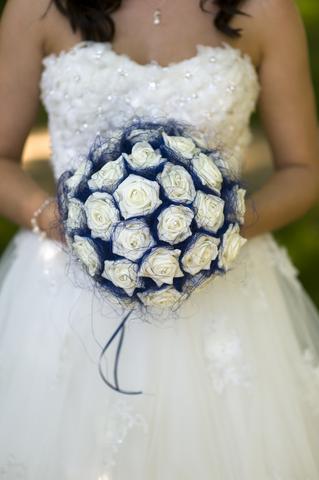 Svatební kytice pro nevěstu ... 4797ada196