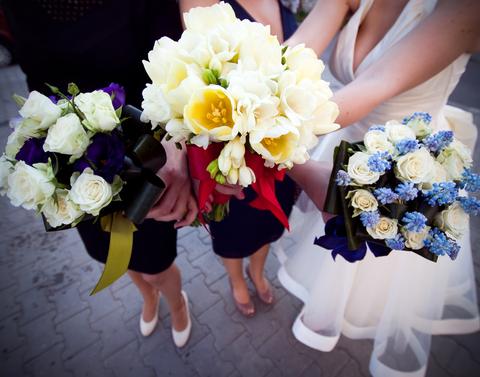 Svatební kytice pro nevěstu  72f12cffb9